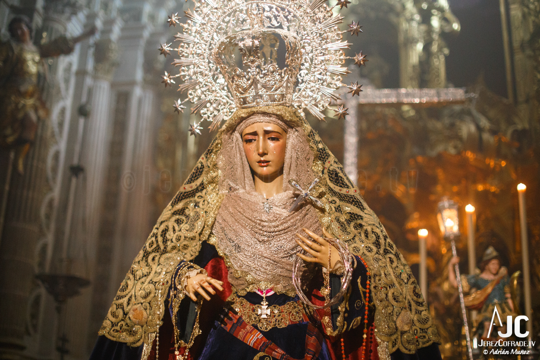 Encarnacion – Primer Domingo de Cuaresma – Jerez 2017 (3)