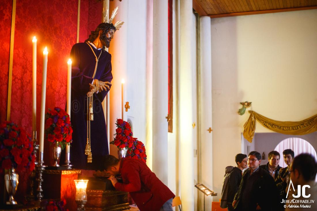Soberano Poder – Primer Domingo de Cuaresma – Jerez 2017 (3)