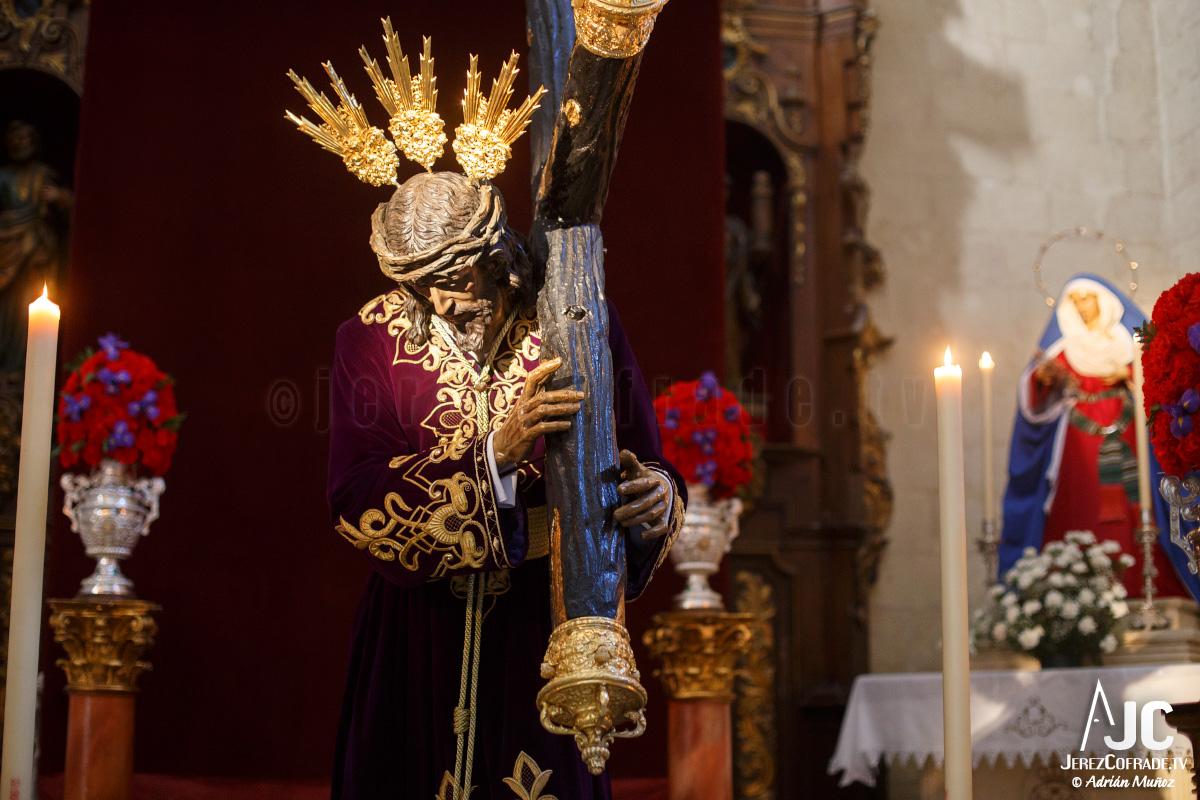 Vía Crucis – Miercoles de Ceniza – Jerez 2017 (1)