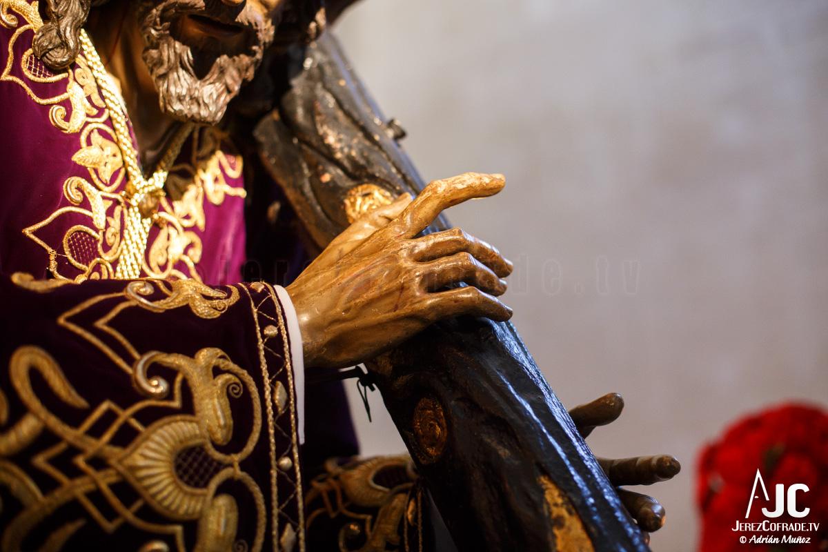 Vía Crucis – Miercoles de Ceniza – Jerez 2017 (3)