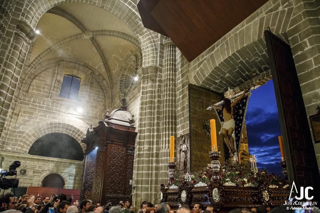 Via Crucis UHH Jerez 2017 – El Cristo (8)