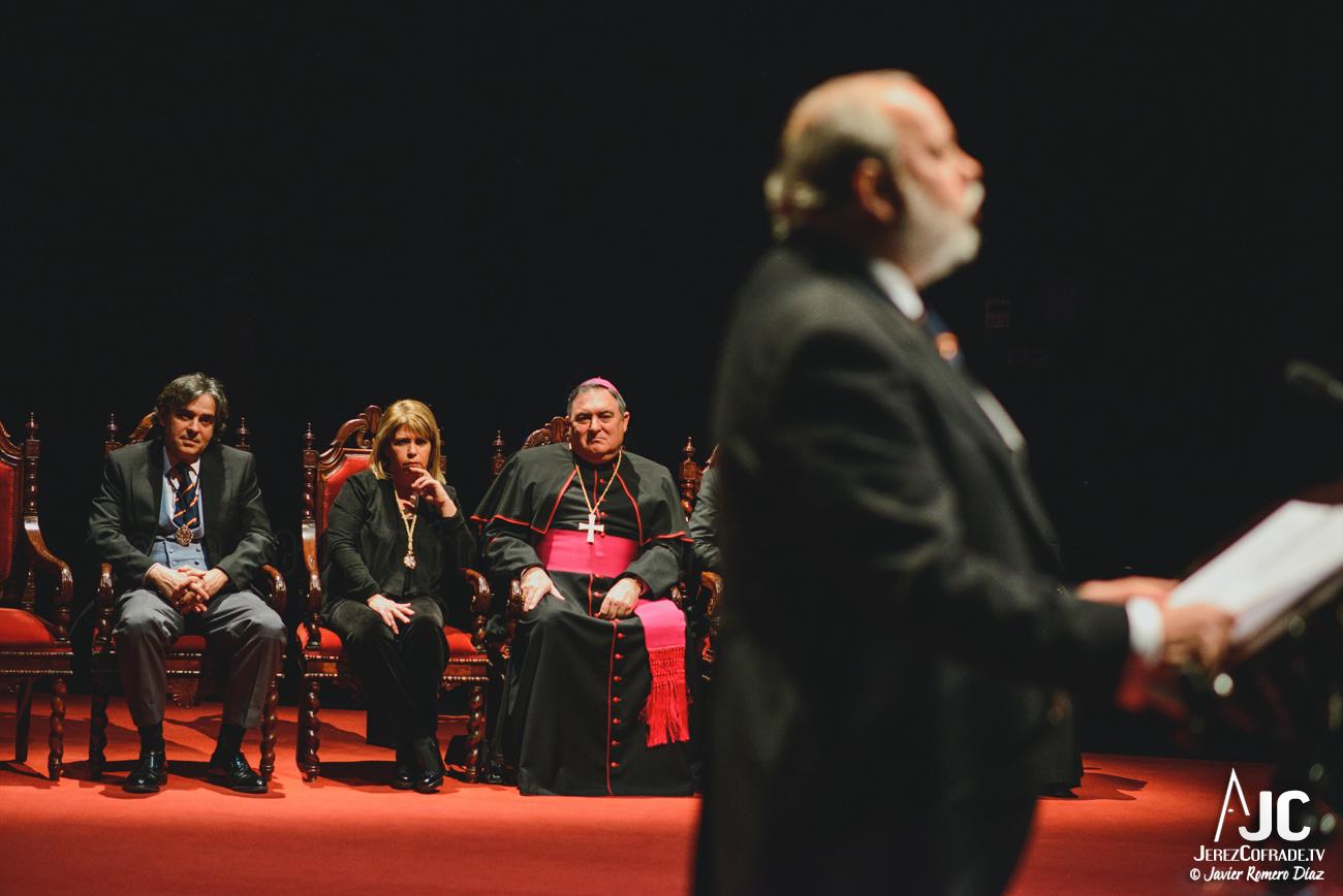 019Pregon Jose Blas – Semana Santa Jerez 2017 – Javier Romero Diaz