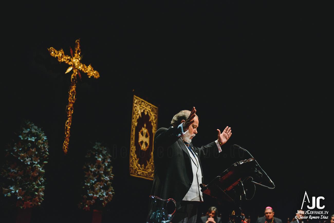 022Pregon Jose Blas – Semana Santa Jerez 2017 – Javier Romero Diaz