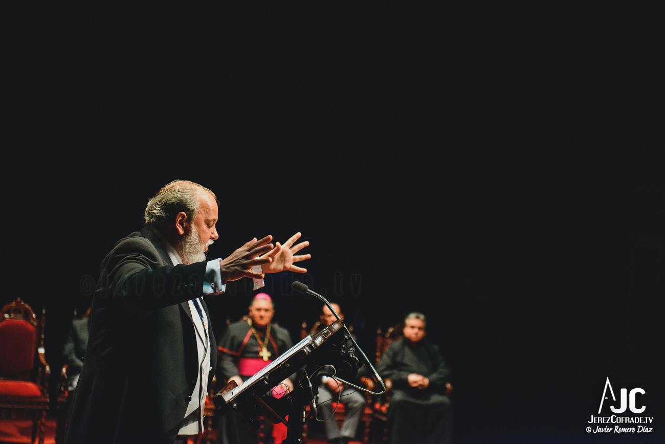 024Pregon Jose Blas – Semana Santa Jerez 2017 – Javier Romero Diaz