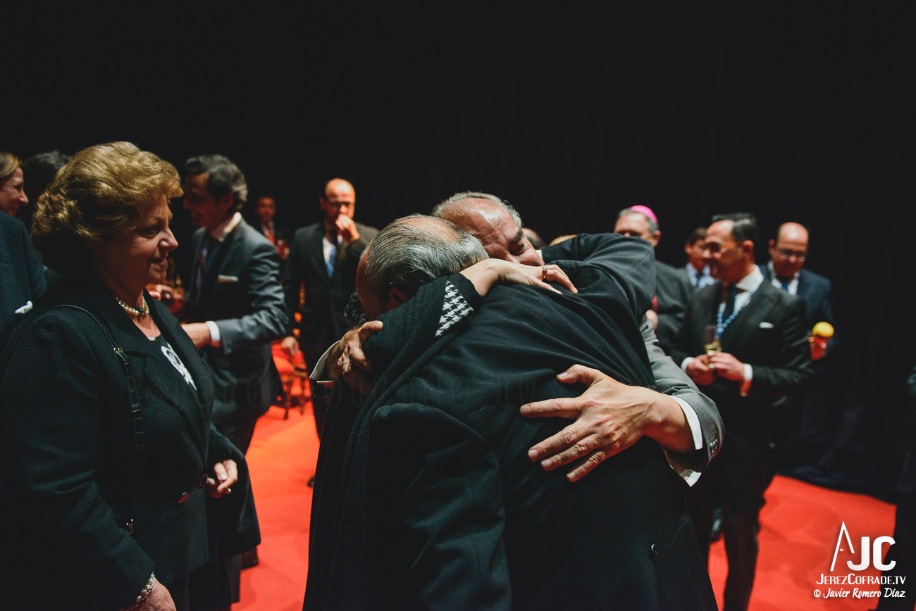 042Pregon Jose Blas – Semana Santa Jerez 2017 – Javier Romero Diaz