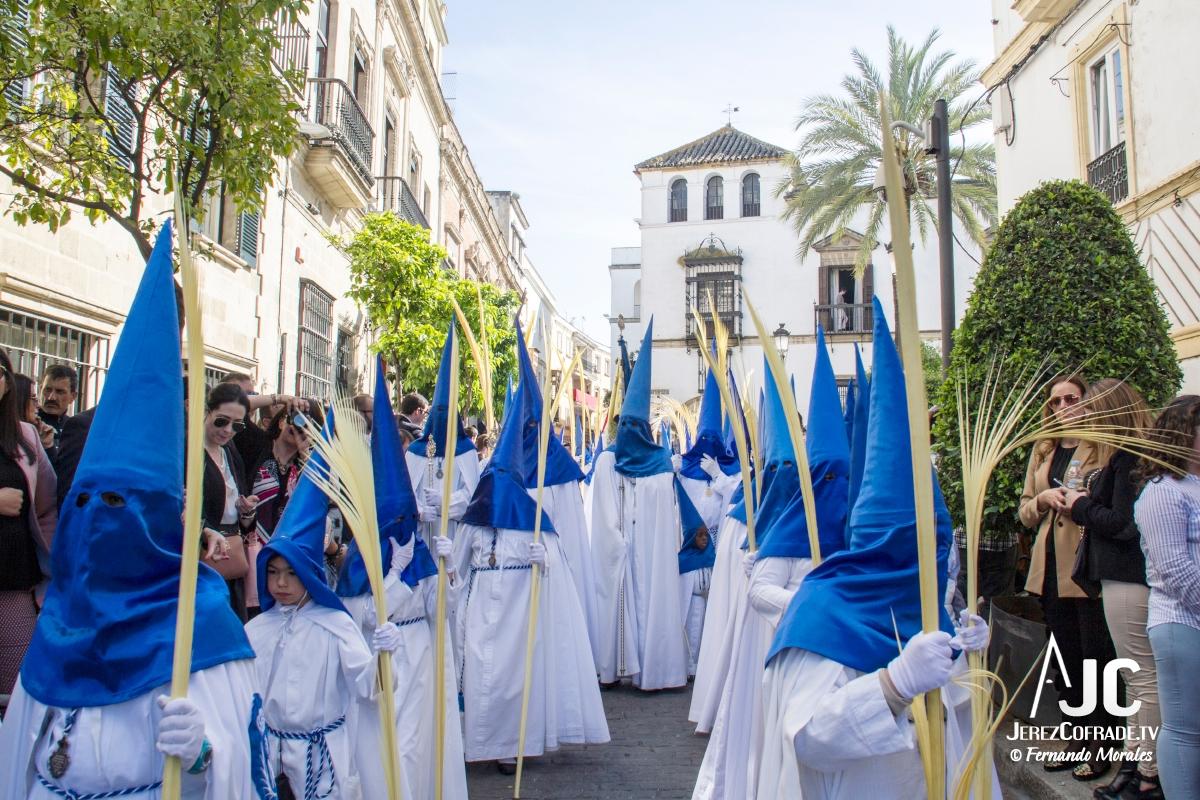Borriquita – Domingo de Ramos 2017 (1)