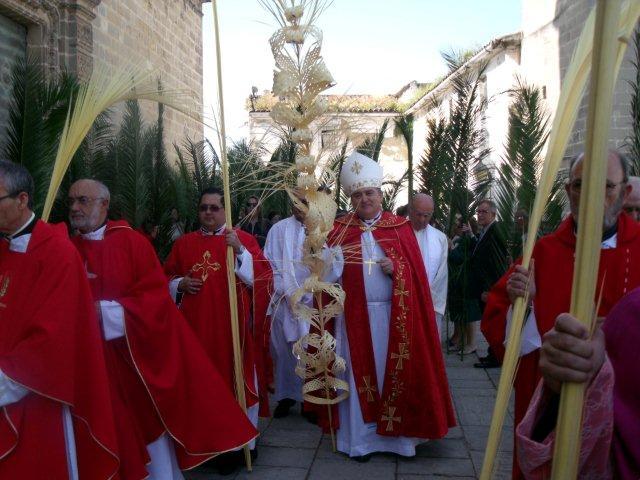 Palma misa