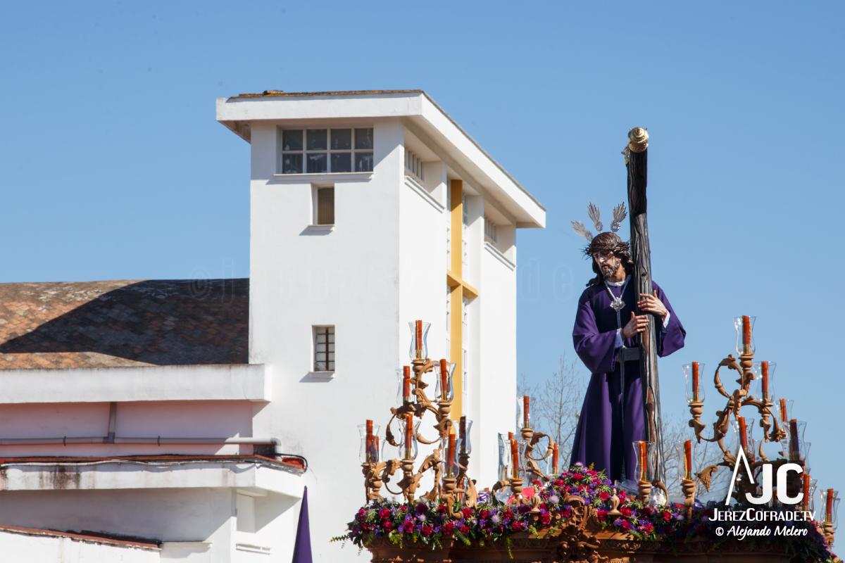 Salud de San Rafael – Sabado de Pasion Jerez 2017 (1)