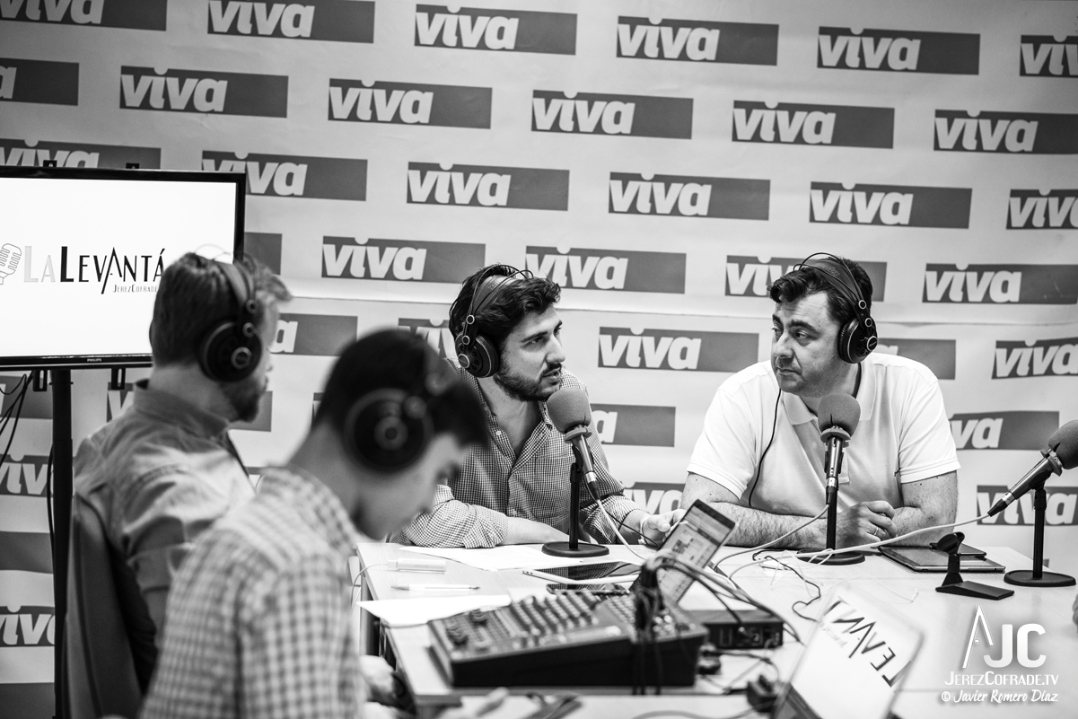 009.La Levanta – 1×20 Ultimo programa temporada