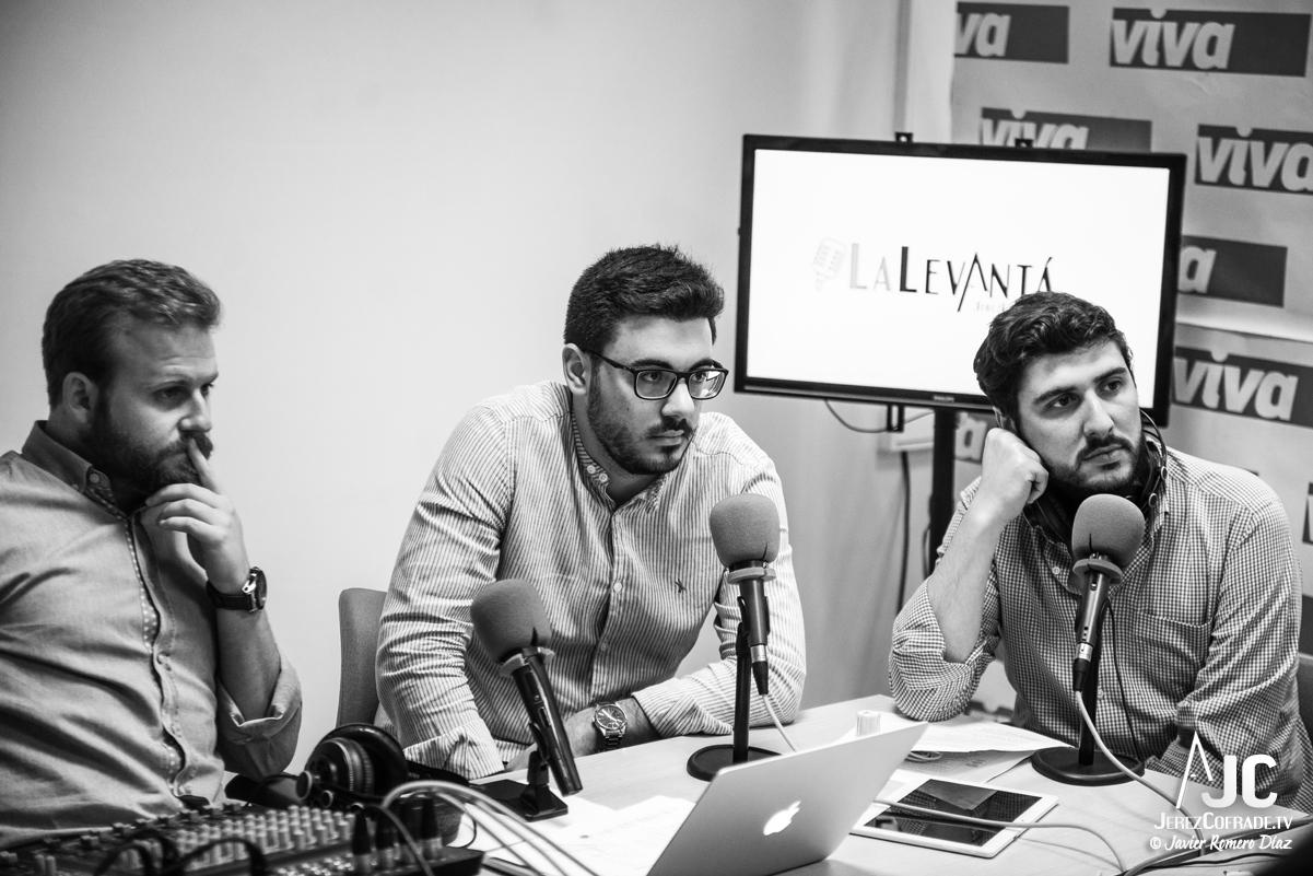 026.La Levanta – 1×20 Ultimo programa temporada