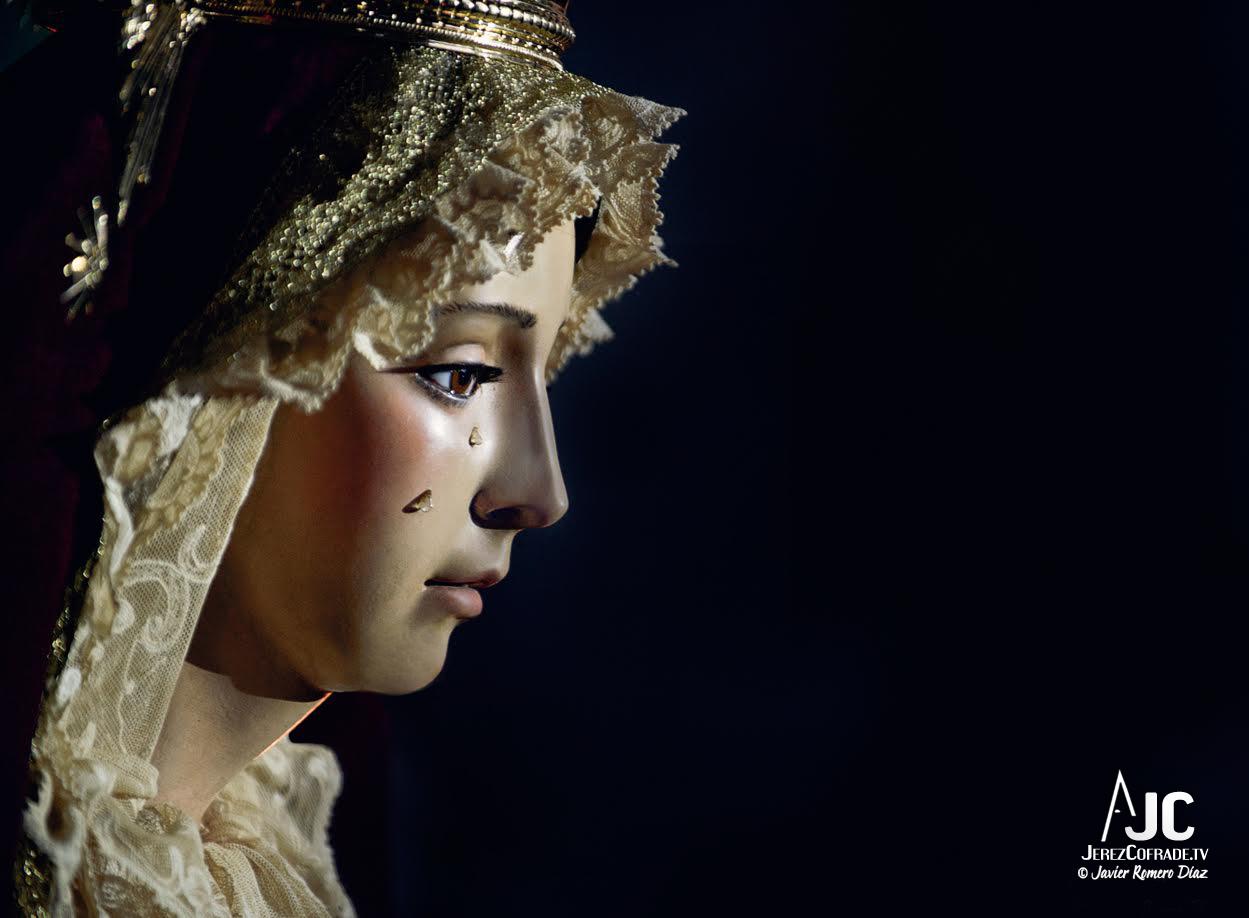 Nuestra Señora de los Dolores – Barca Florida