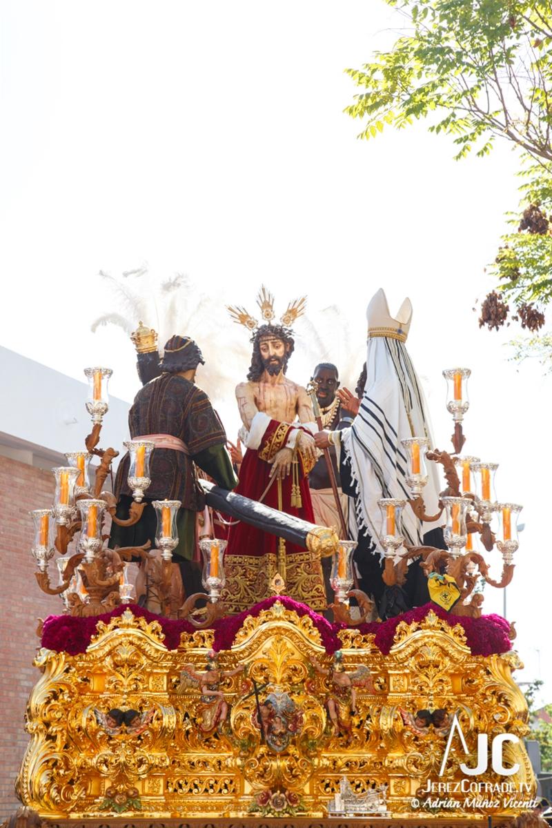 Paz de Fatima – Lunes Santo Jerez 2017 (3)