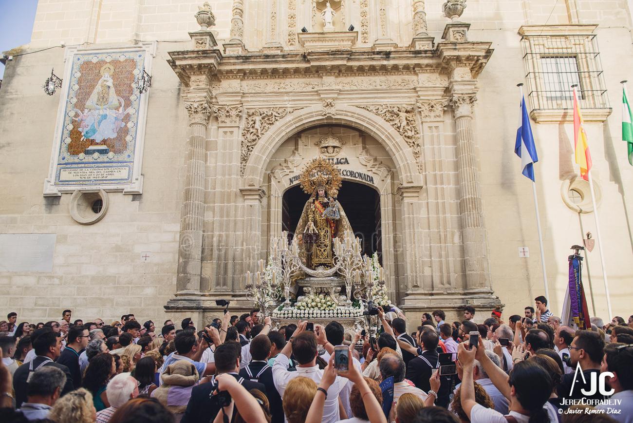 001- Virgen del Carmen 2017 – jerezcofrade – javieromerodiaz