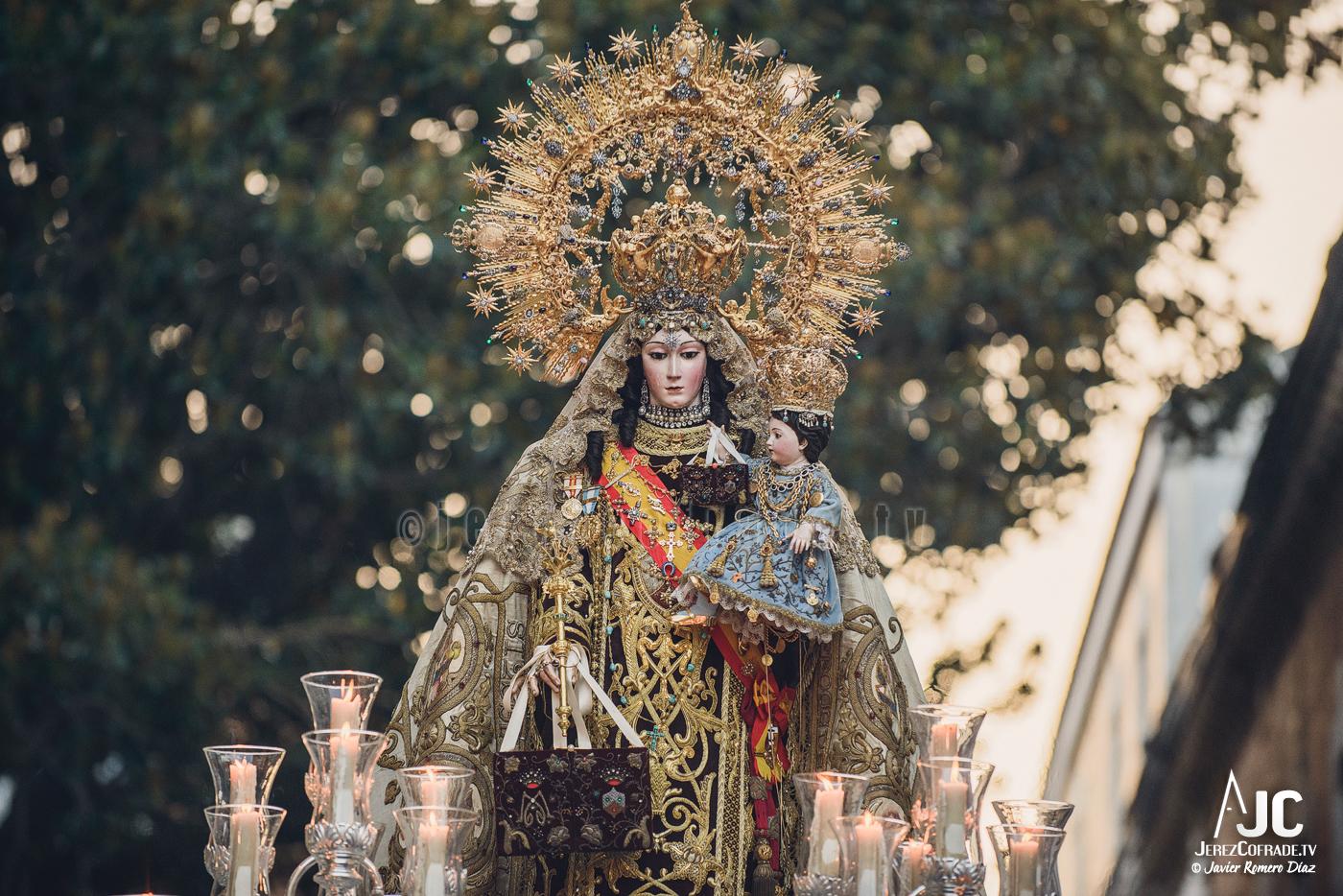 002- Virgen del Carmen 2017 – jerezcofrade – javieromerodiaz