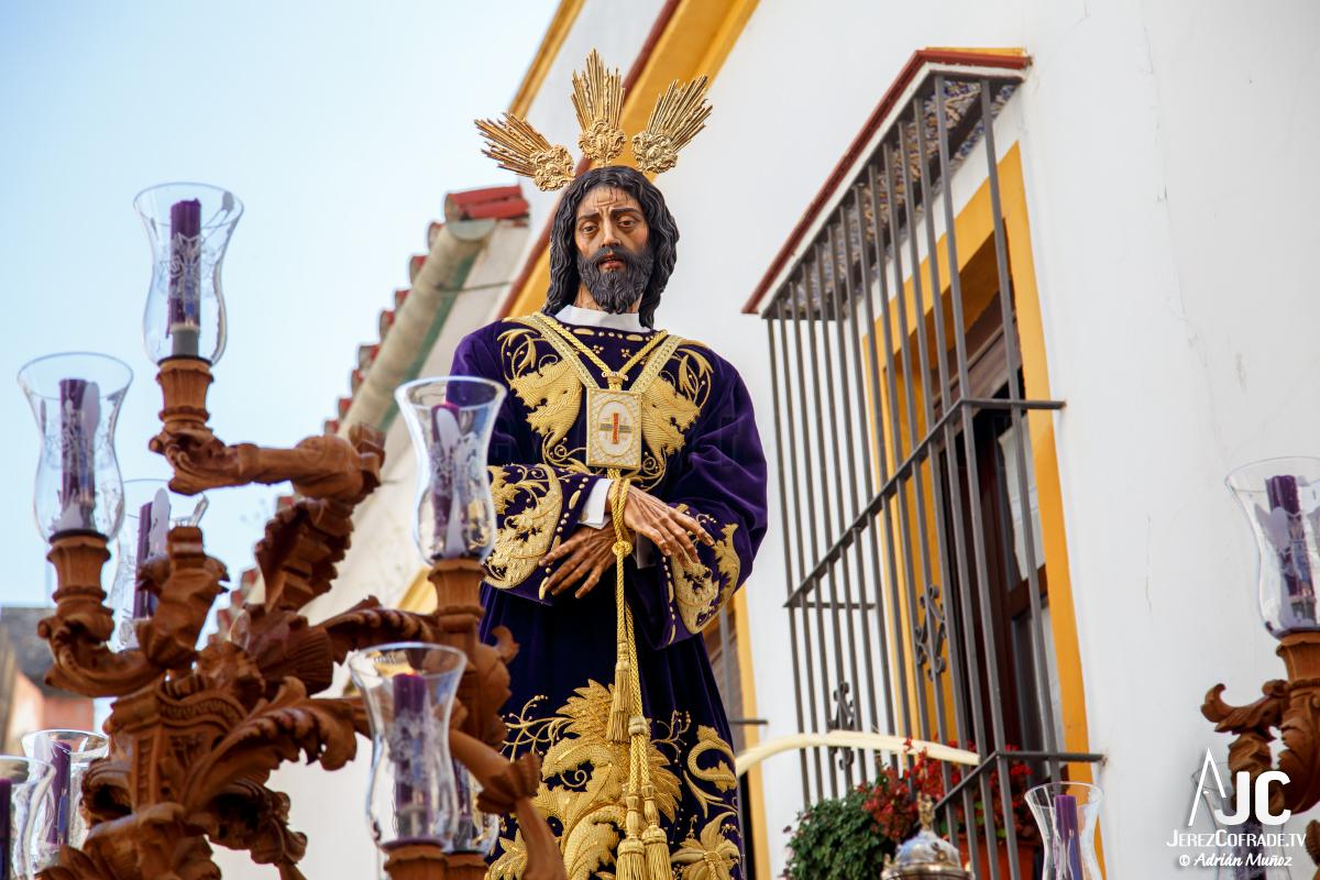 Cautivo – Martes Santo Jerez 2017 (3)