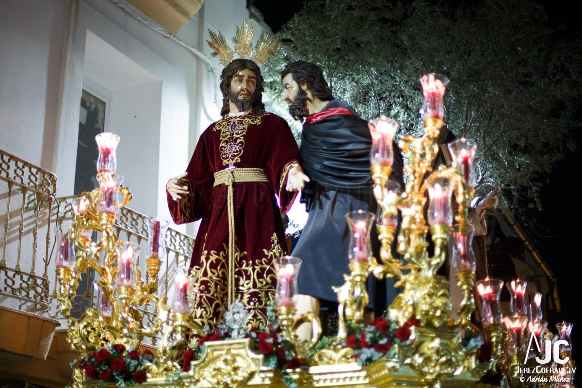 Clemencia – Martes Santo Jerez 2017 (6)