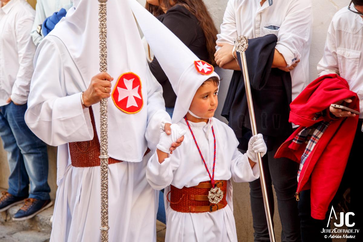 Cristo del Amor – Martes Santo Jerez 2017 (1)