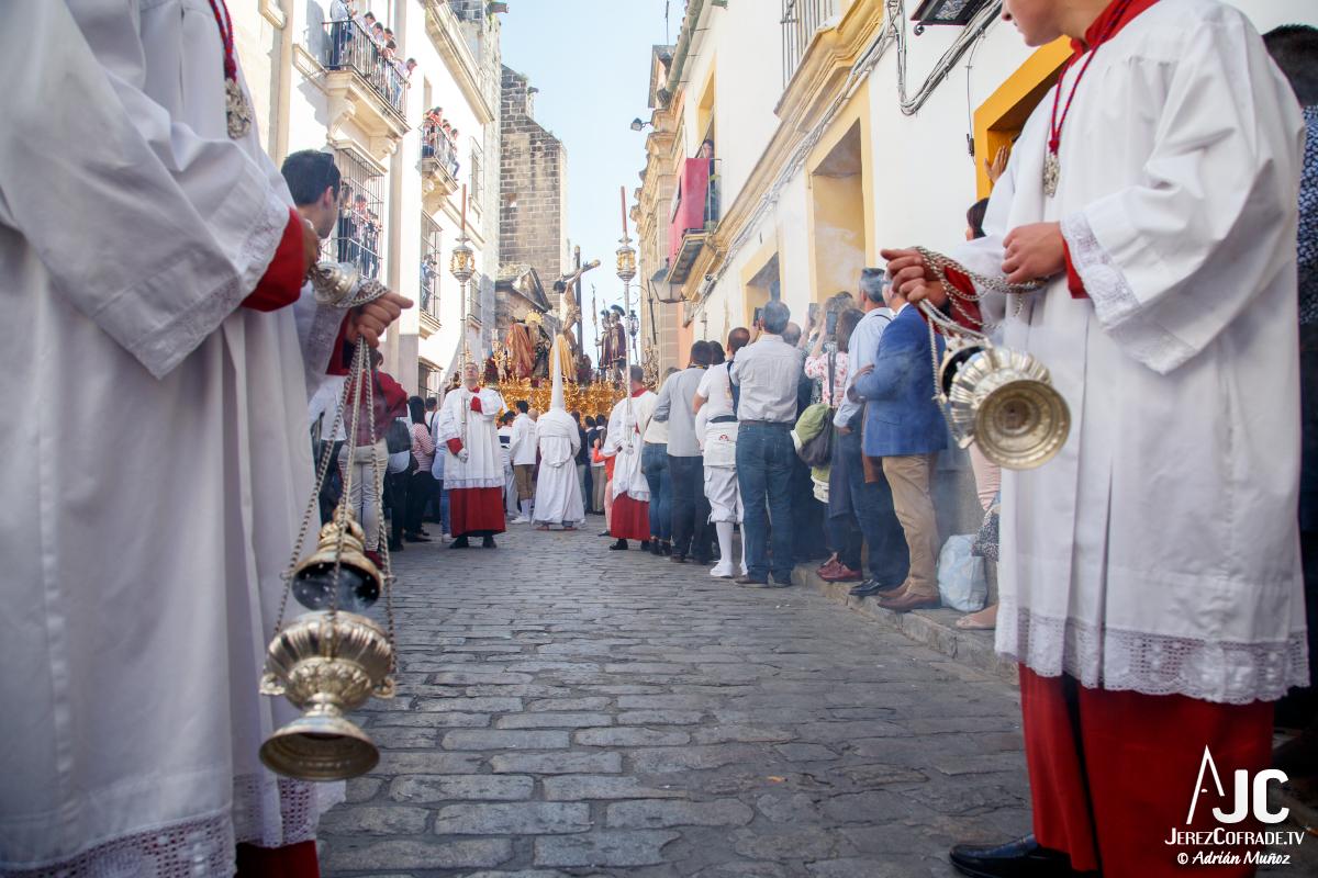 Cristo del Amor – Martes Santo Jerez 2017 (2)