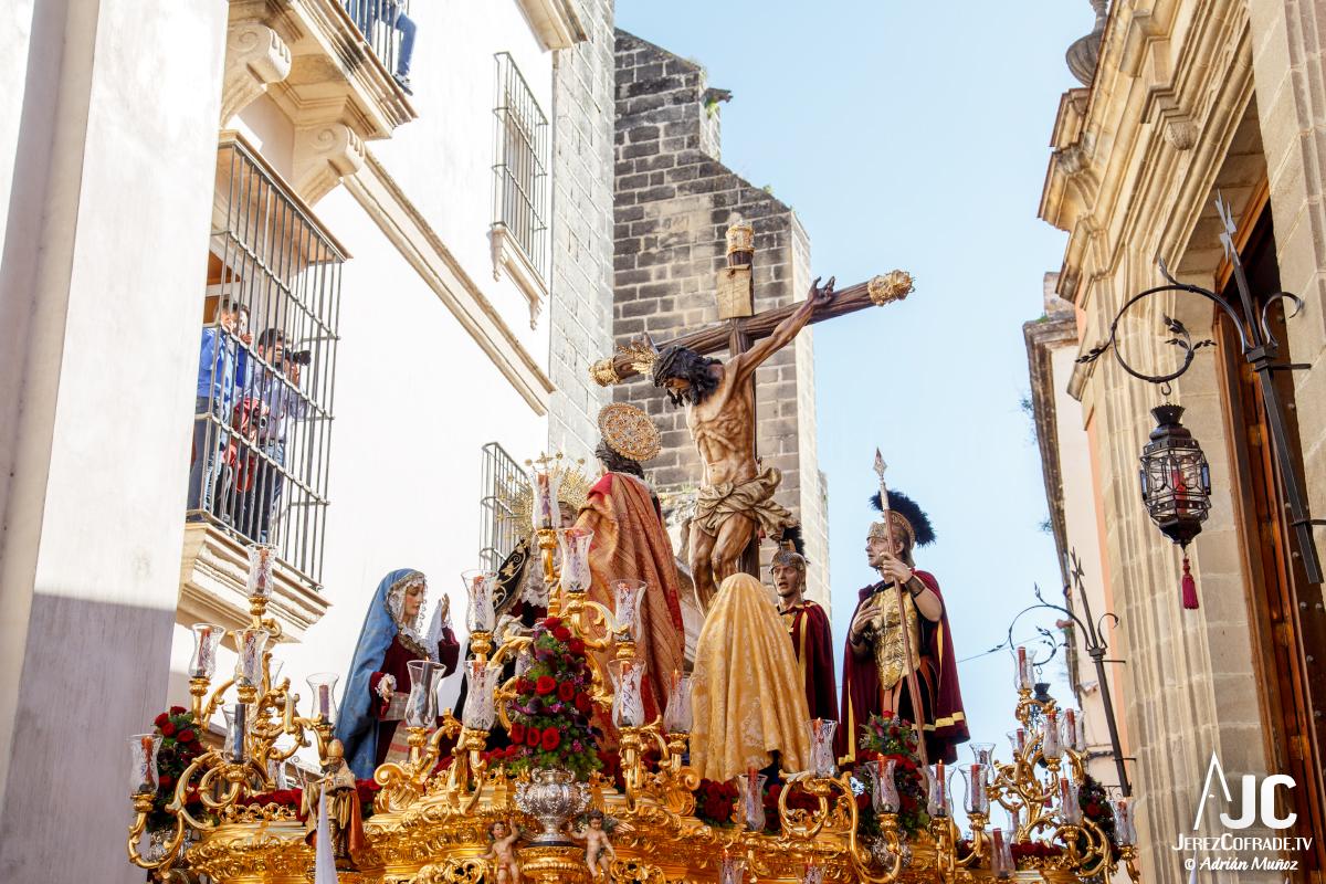 Cristo del Amor – Martes Santo Jerez 2017 (3)