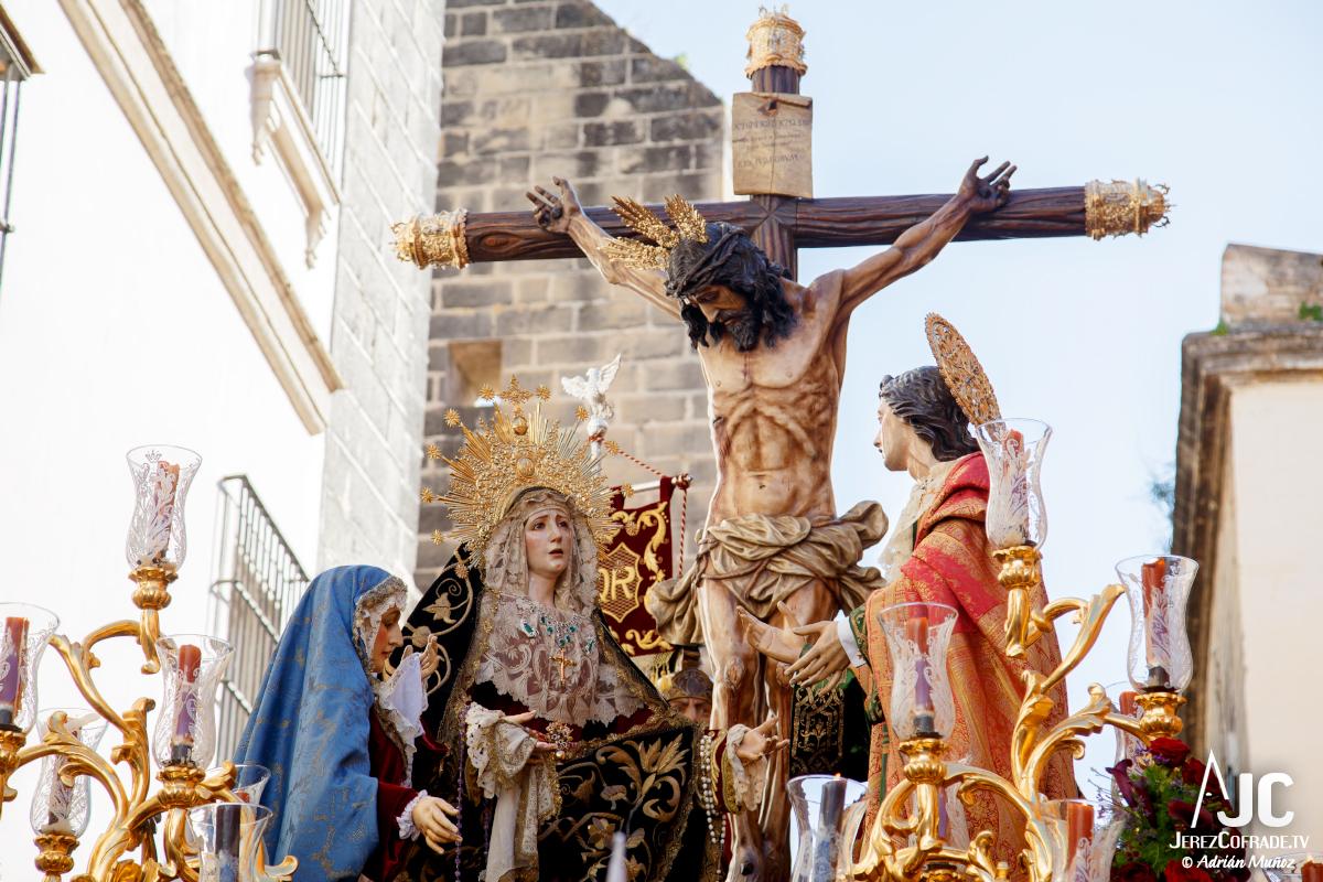 Cristo del Amor – Martes Santo Jerez 2017 (4)