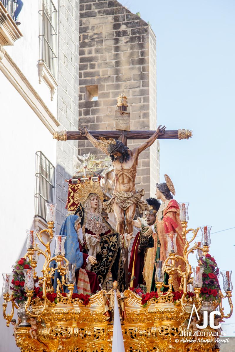 Cristo del Amor – Martes Santo Jerez 2017 (5)