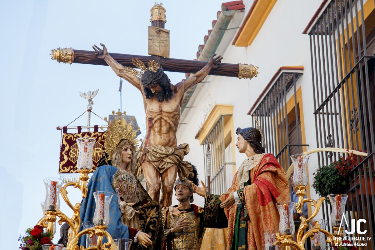 Cristo del Amor – Martes Santo Jerez 2017 (6)