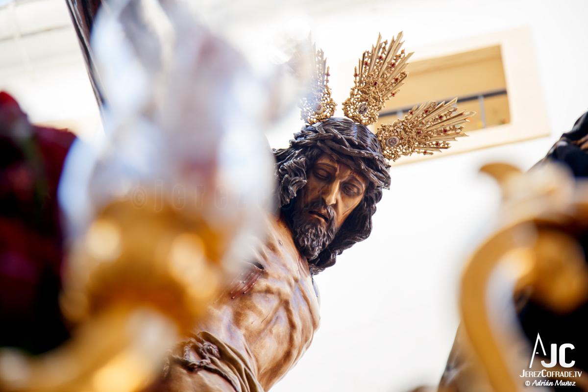 Cristo del Amor – Martes Santo Jerez 2017 (8)