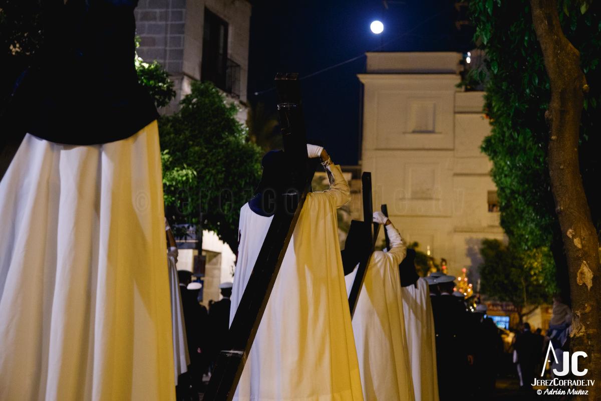 Flagelacion – Miercoles Santo Jerez 2017 (5)