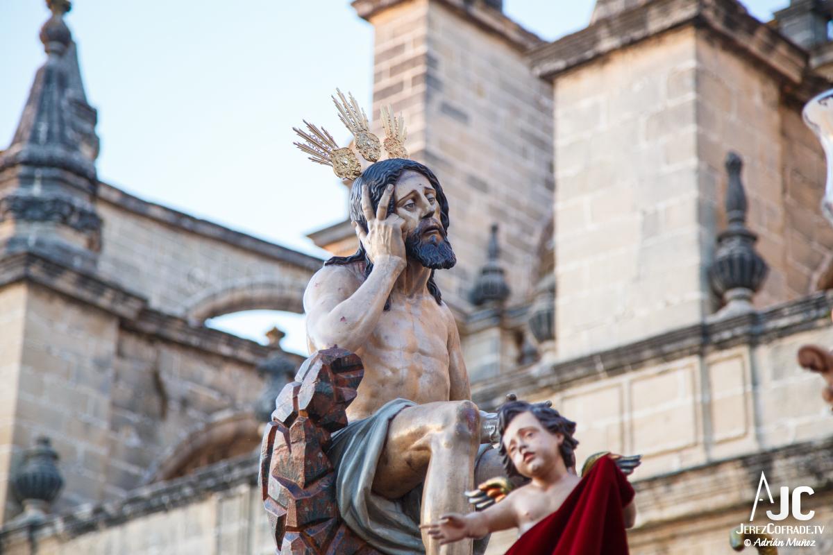 Humildad y Paciencia – Martes Santo Jerez 2017 (4)