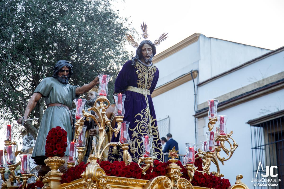 Prendimiento – Miercoles Santo Jerez 2017 (3)