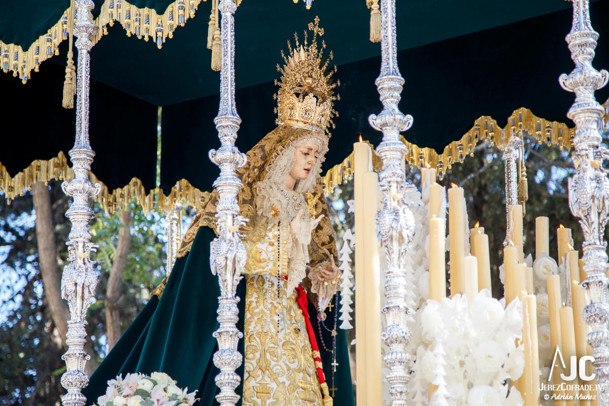 Salud y Esperanza – Martes Santo Jerez 2017 (10)