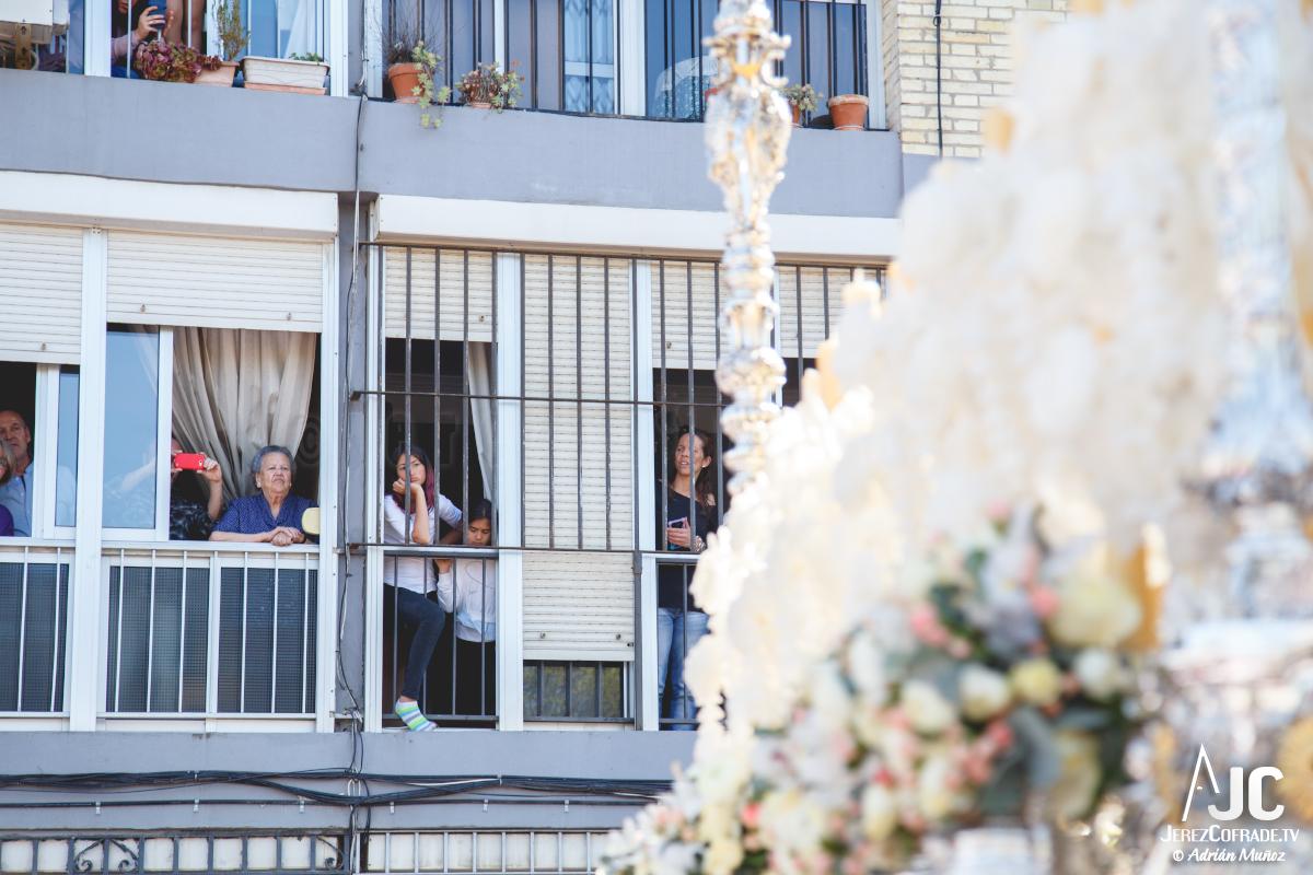 Salud y Esperanza – Martes Santo Jerez 2017 (5)