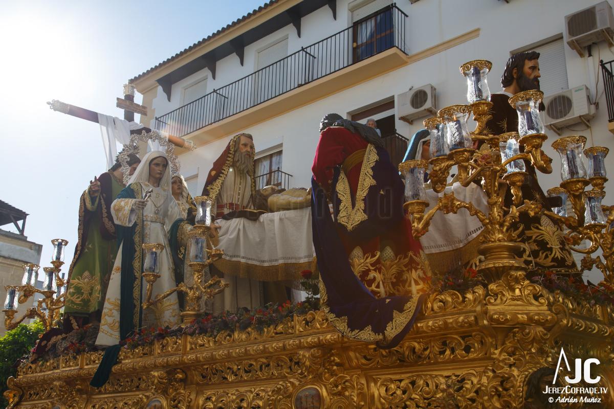 Santa Marta – Miercoles Santo Jerez 2017 (4)