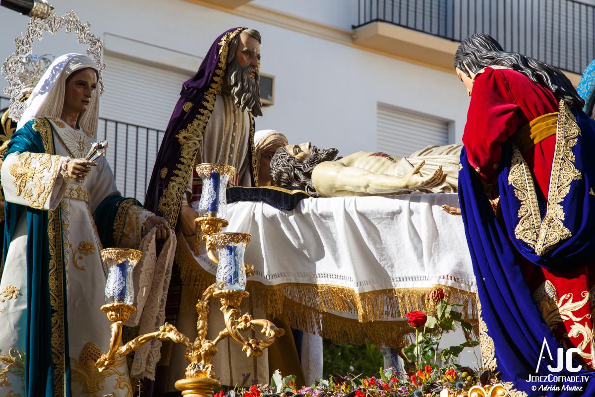 Santa Marta – Miercoles Santo Jerez 2017 (5)