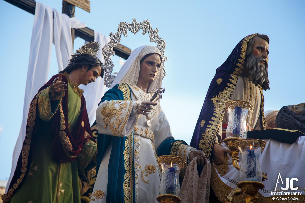 Santa Marta – Miercoles Santo Jerez 2017 (7)