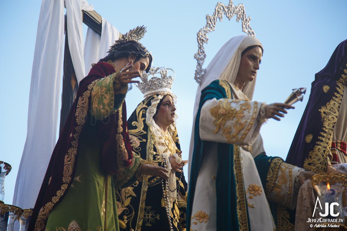 Santa Marta – Miercoles Santo Jerez 2017 (8)
