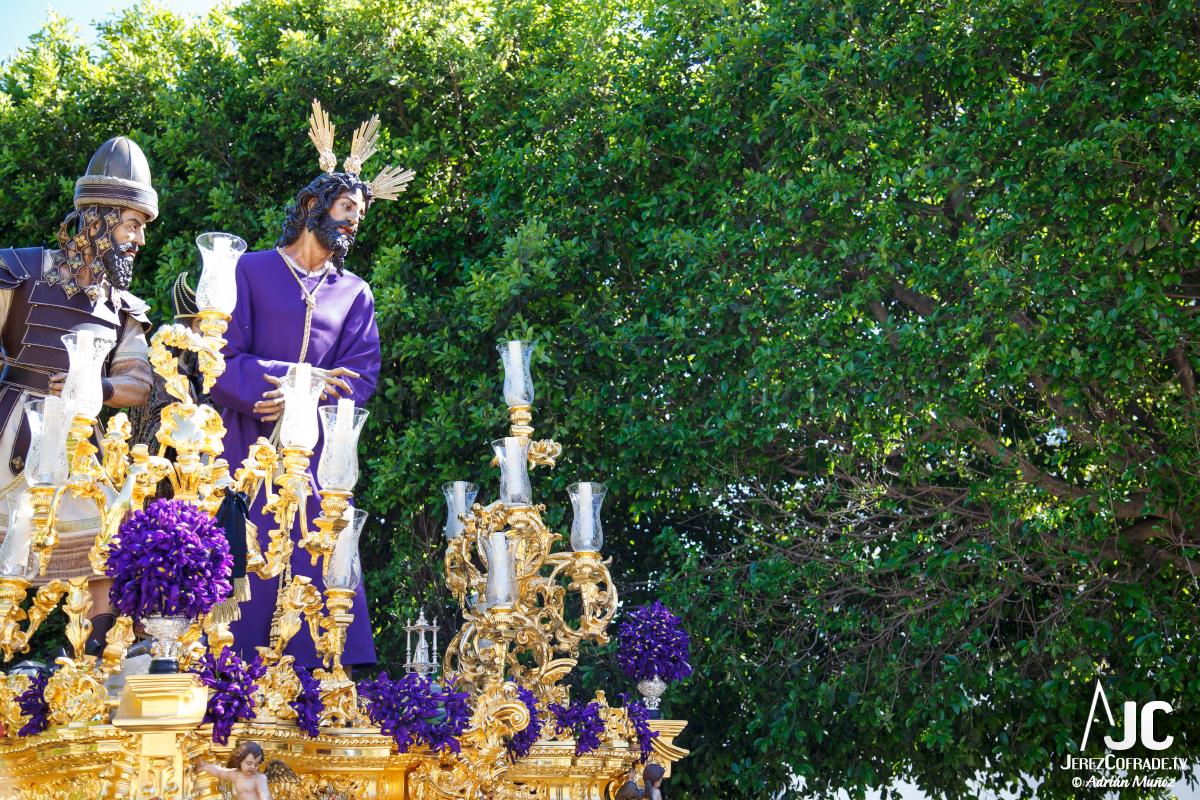 Soberano Poder – Miercoles Santo Jerez 2017 (3)