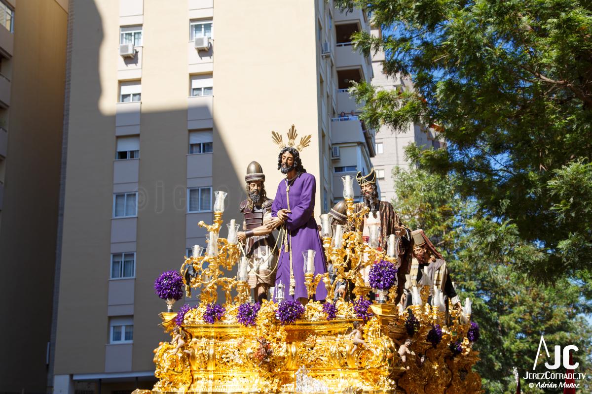 Soberano Poder – Miercoles Santo Jerez 2017 (6)