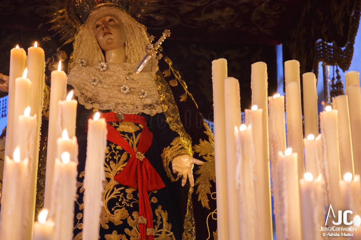 Mayor Dolor – Jueves Santo Jerez 2017 (3)