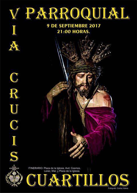viacruciscuartillosept