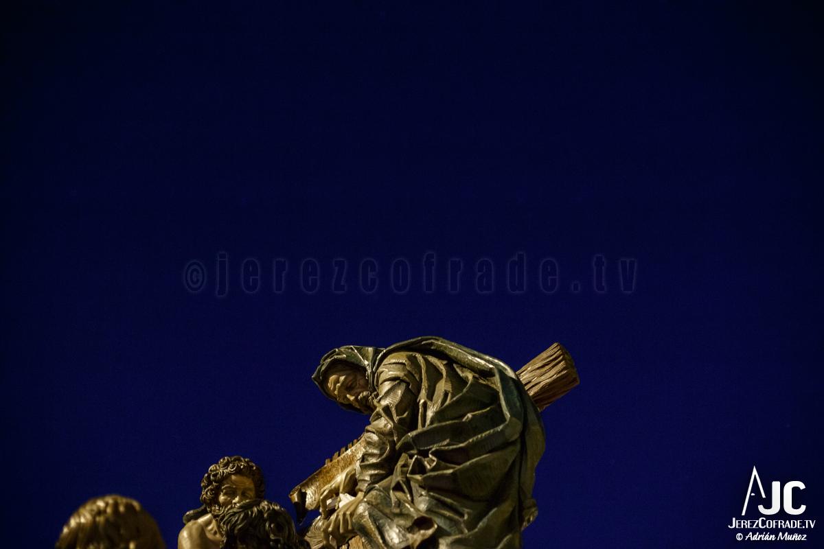 Descendimiento – Viernes Santo Jerez 2017 (2)