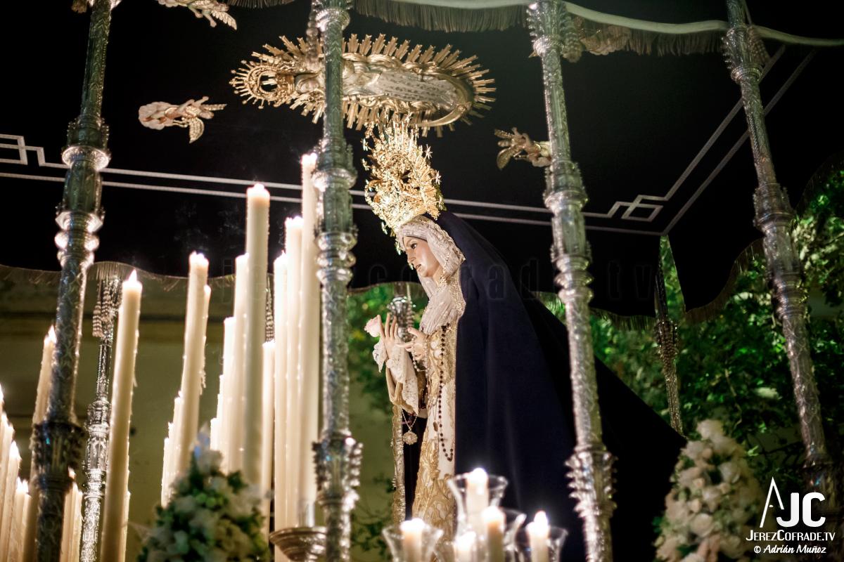 Dulce Nombre – Noche de Jesus 2017 (1)