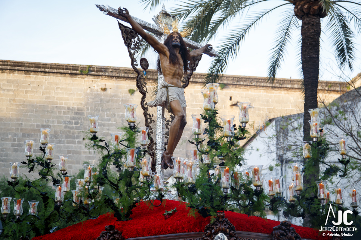 El Cristo – Viernes Santo Jerez 2017 (2)