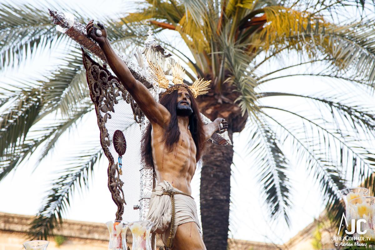 El Cristo – Viernes Santo Jerez 2017 (3)