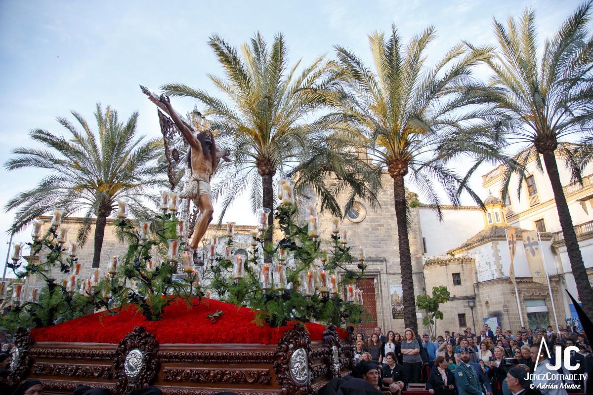 El Cristo – Viernes Santo Jerez 2017 (4)