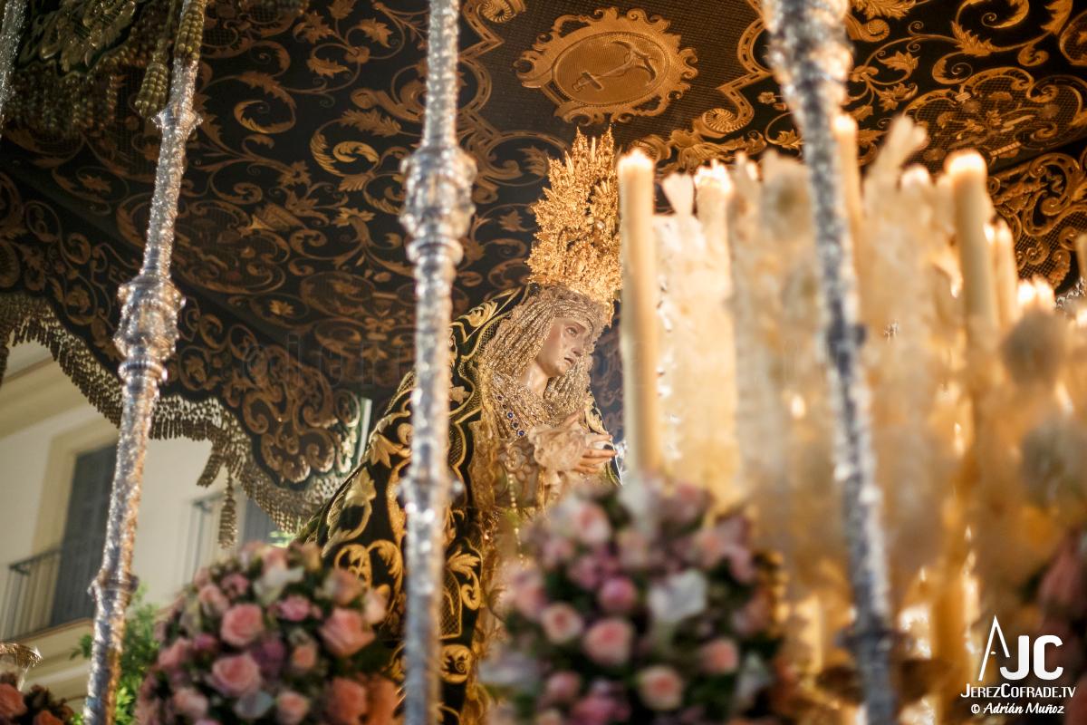 Esperanza de la Yedra – Noche de Jesus 2017 (2)