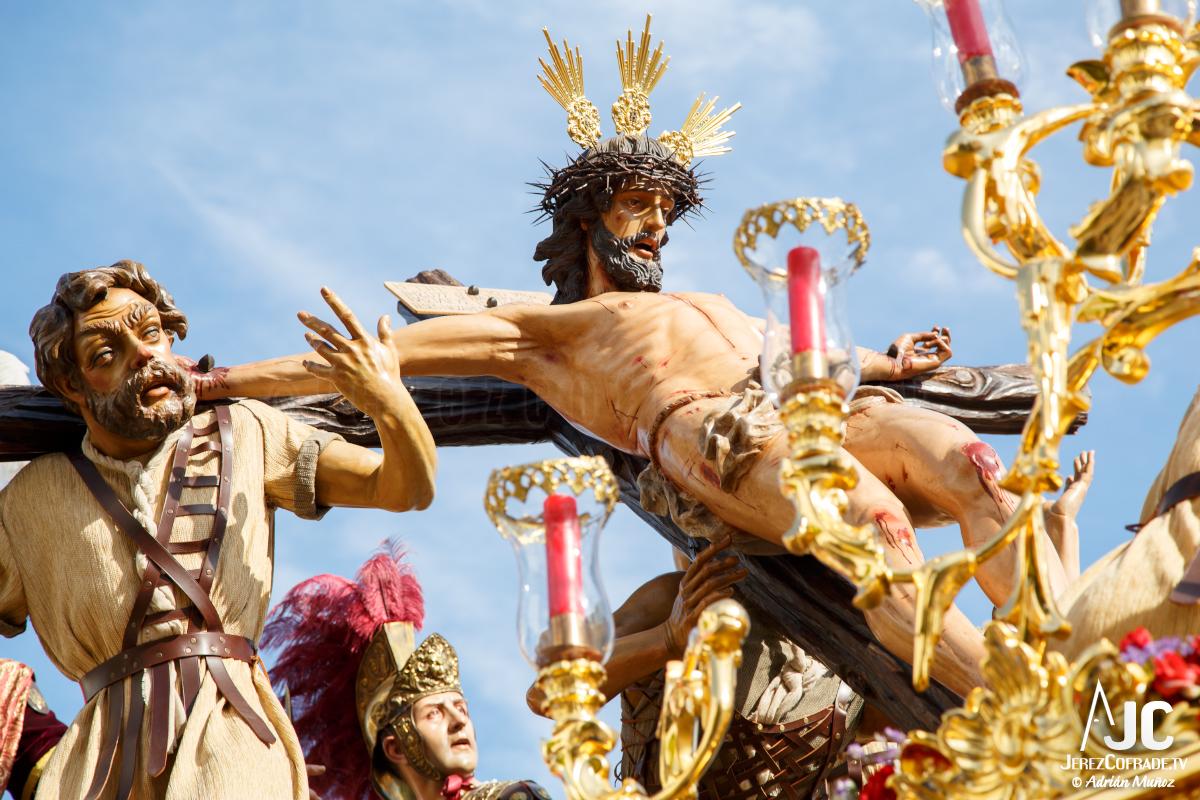 Exaltacion – Viernes Santo Jerez 2017 (10)