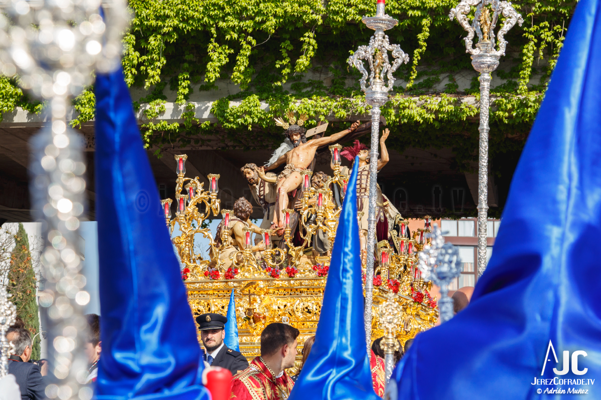 Exaltacion – Viernes Santo Jerez 2017 (4)