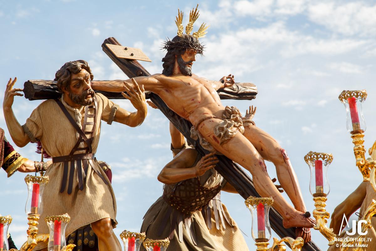 Exaltacion – Viernes Santo Jerez 2017 (5)