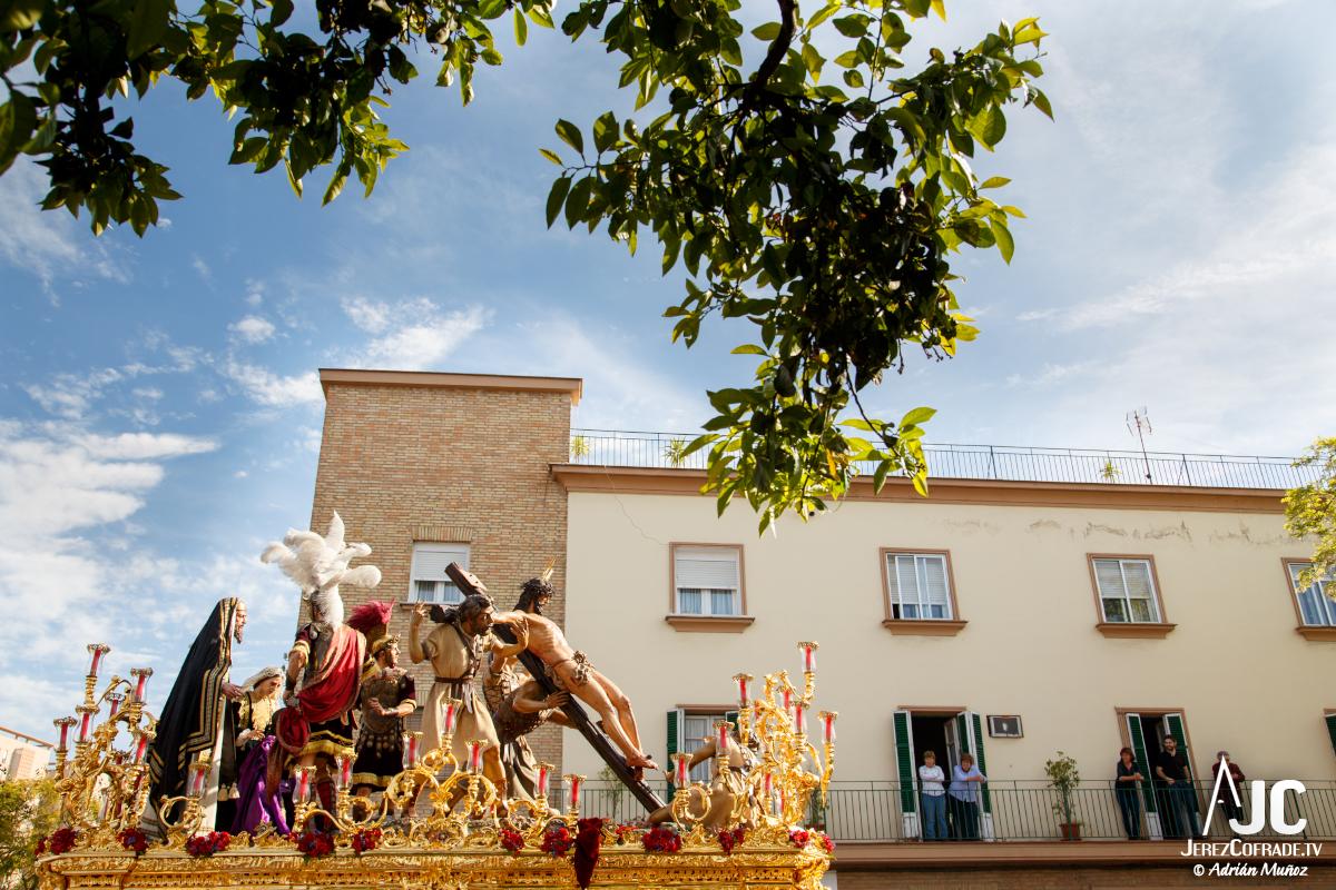 Exaltacion – Viernes Santo Jerez 2017 (7)